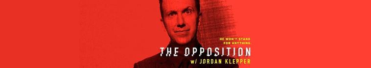 The Opposition with Jordan Klepper 2018 06 05 720p HDTV x264-W4F