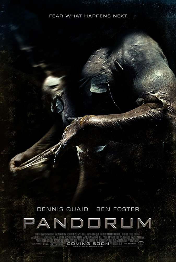 Pandorum 2009 BDRip 10Bit 1080p DD5 1 H265-d3g