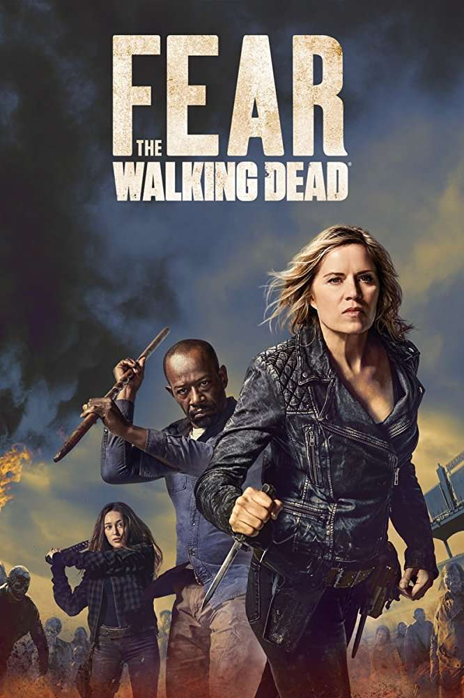 Fear the Walking Dead S04E08 720p HDTV x264-KILLERS