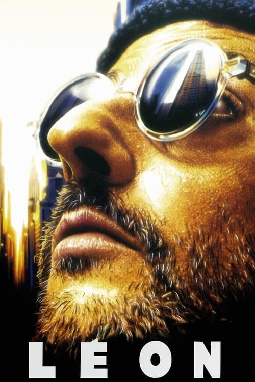 Leon The Profesional 1994 DVD9 WS 16 9 ENG ESP DD 5 1 MULTI SUBS [BONUSES] NTR