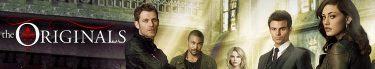 The Originals S05E08 HDTV x264-SVA