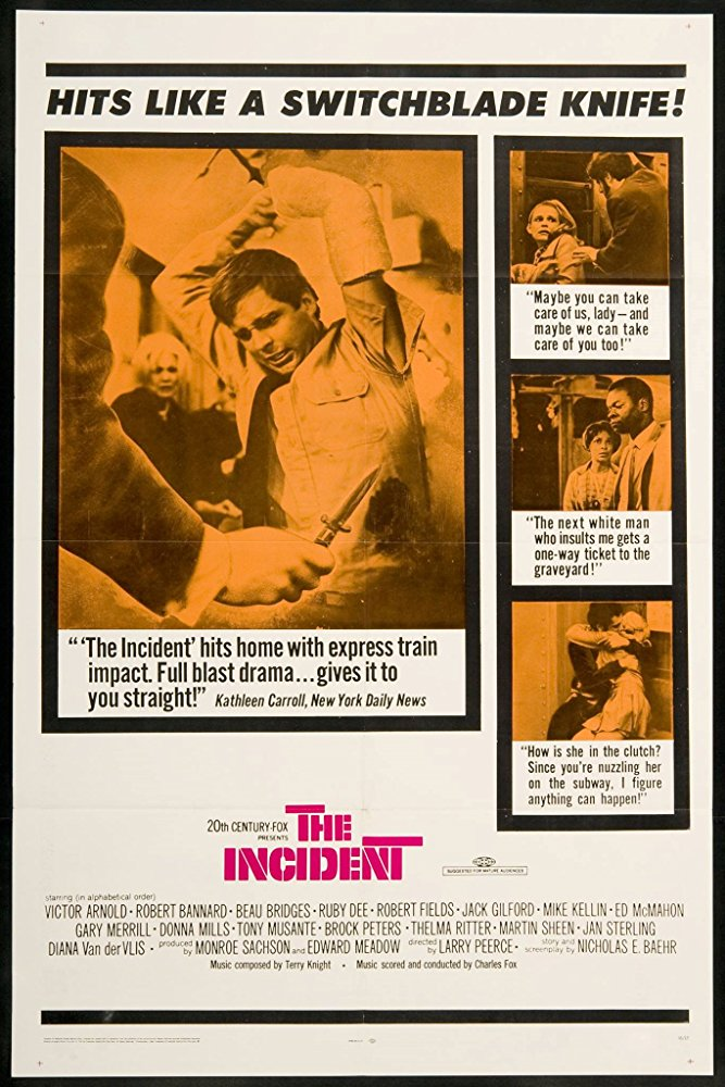 The Incident 1967 720p BluRay x264-SADPANDA