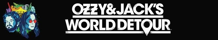 Ozzy and Jacks World Detour S03E01 Twisted Sister 720p HDTV x264-CRiMSON