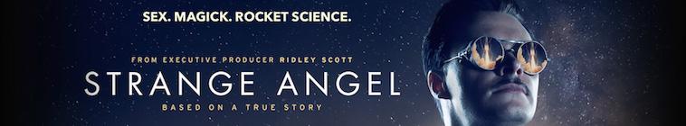 Strange Angel S01E01 Augurs of Spring 720p AMZN WEB-DL DD+5 1 H 264-AJP69