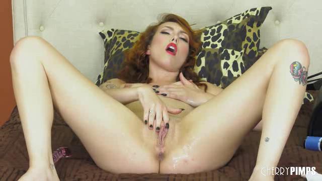 WildOnCam 18 06 14 Emily Blacc XXX