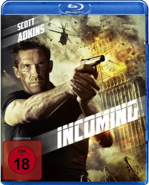 Incoming (2018) BRRip XviD AC3 LLG
