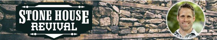 Stone House Revival S03E12 1802 Farmhouse Overhaul 720p WEBRip x264-CAFFEiNE