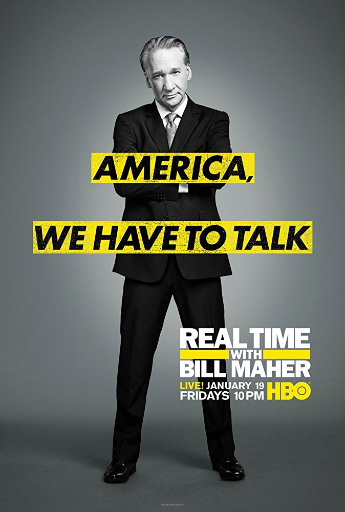 Real Time With Bill Maher 2018 06 08 REPACK HDTV x264-UAV