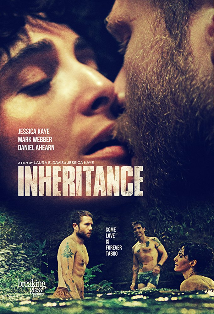 Inheritance 2017 AMZN WEB-DL AAC2 0 H 264-NTG