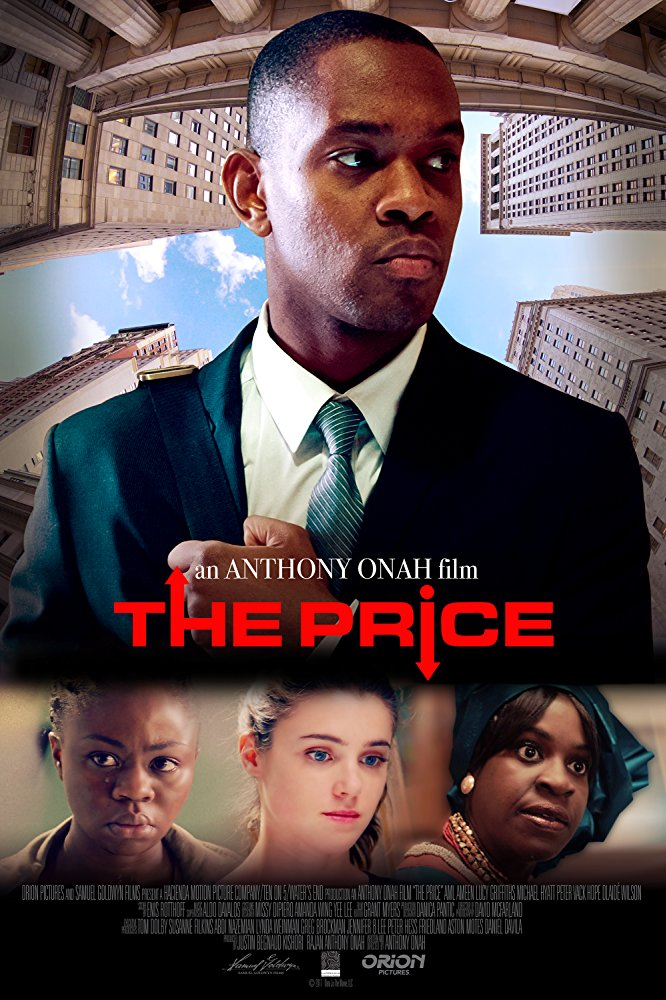 The Price (2017) AMZN WEB-DL AAC2.0 H264-NTG