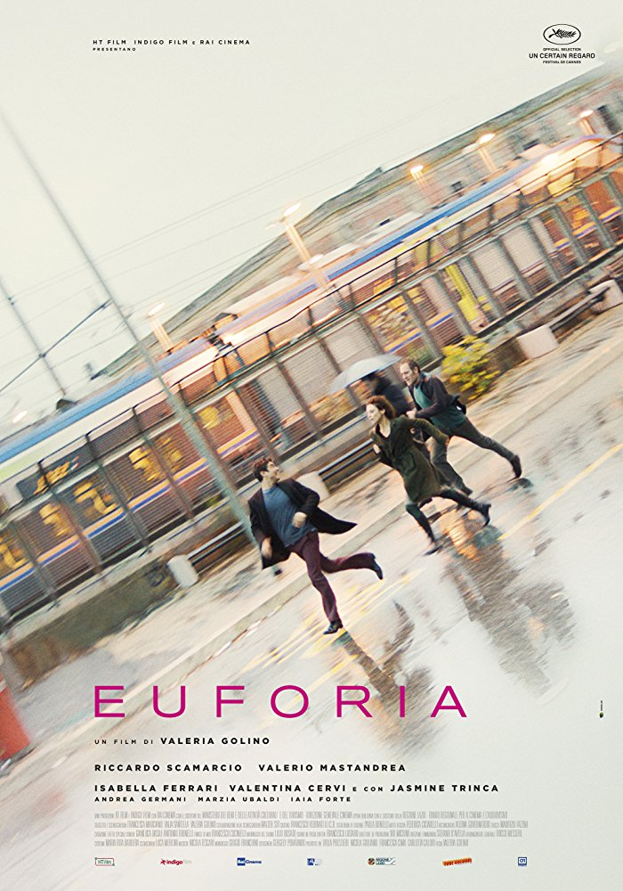 Euphoria (2018) 720p WEB-DL x264 DD 5 1-M2Tv