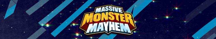 Massive Monster Mayhem S01E09 720p HDTV x264-W4F