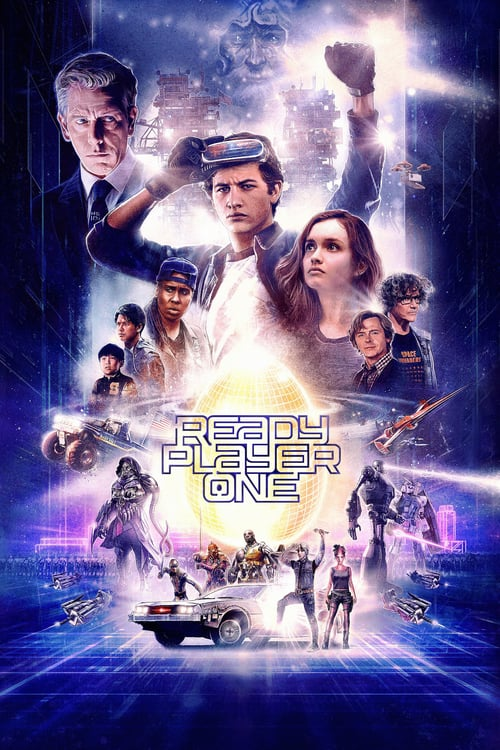 Ready Player One German DL AC3 Dubbed 1080p WEB h264 REPACK-PsO