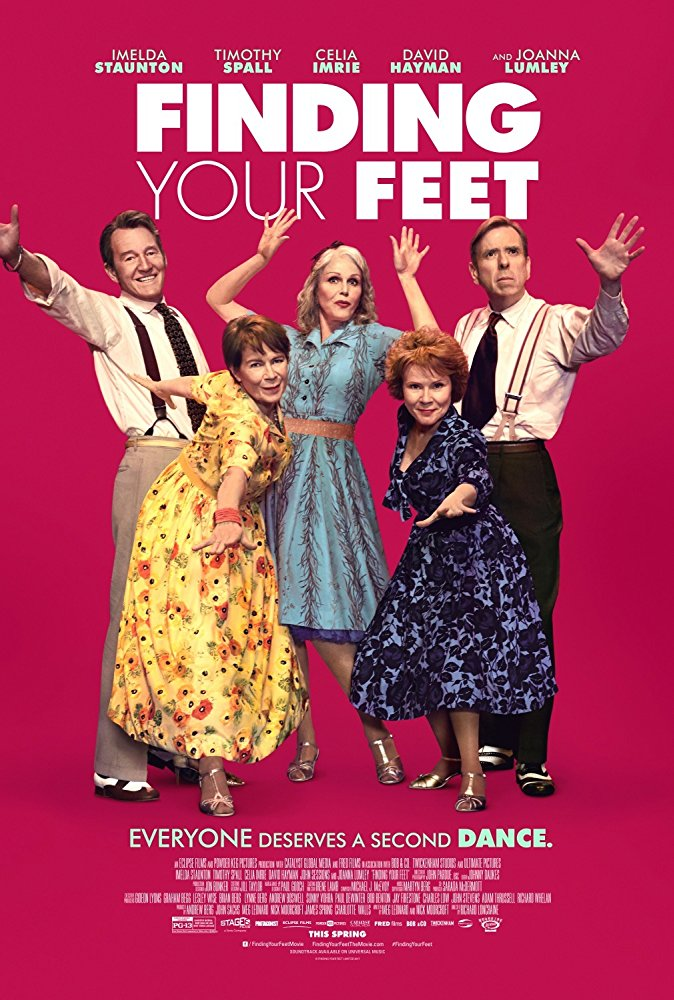 Finding Your Feet 2017 1080p WEB-DL DD5 1 H264-CMRG