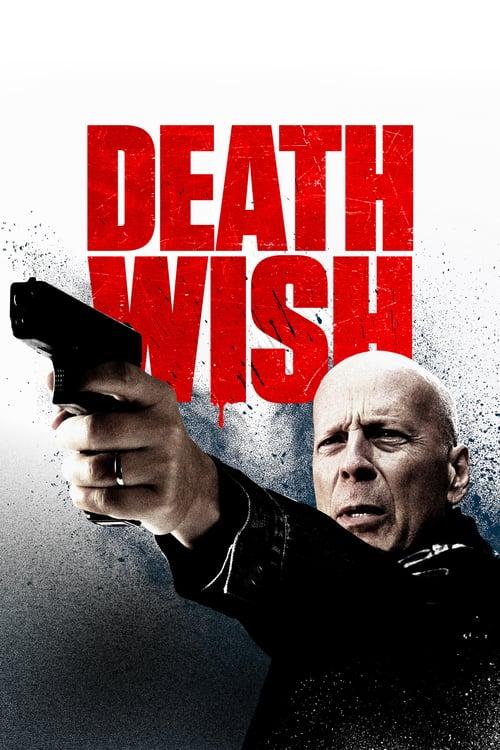 Death Wish 2018 DVDR-JFKDVD