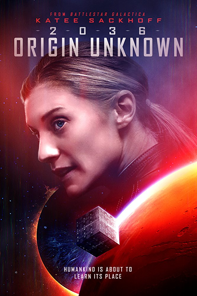 2036 Origin Unknown 2018 HDRip AC3 X264-CMRG