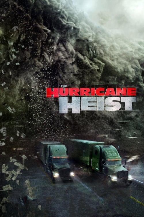 The Hurricane Heist 2018 DVDR-JFK