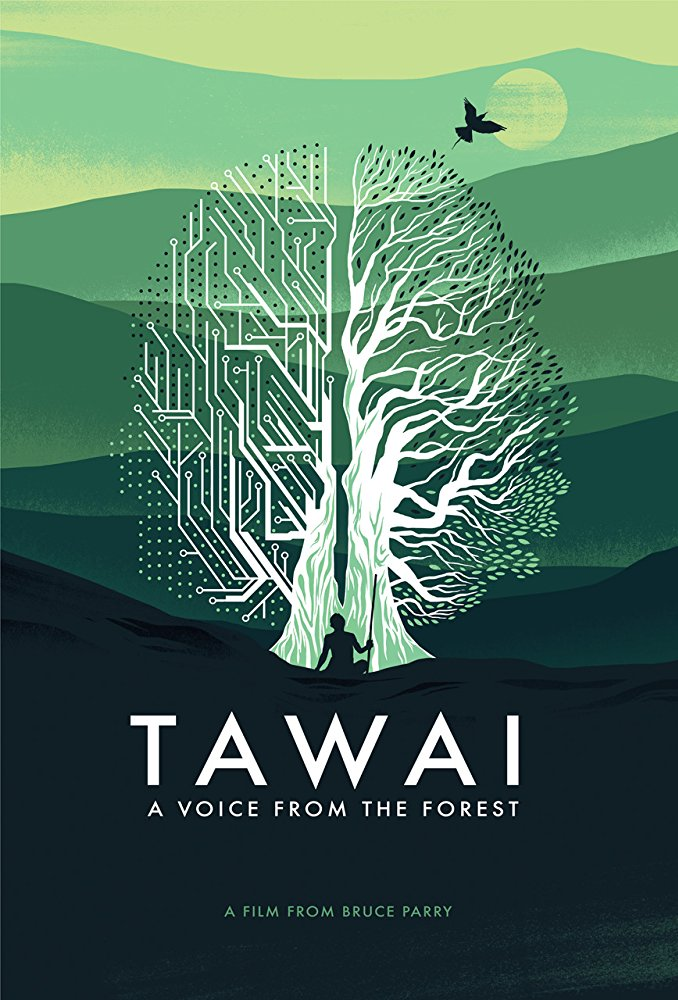 Tawai a Voice from the Forest 2017 LiMiTED 480p x264-mSD
