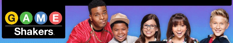 Game Shakers S03E07 Super Ugly Head 720p HDTV x264-PLUTONiUM