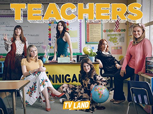 Teachers 2016 S03E03 WEB x264-TBS