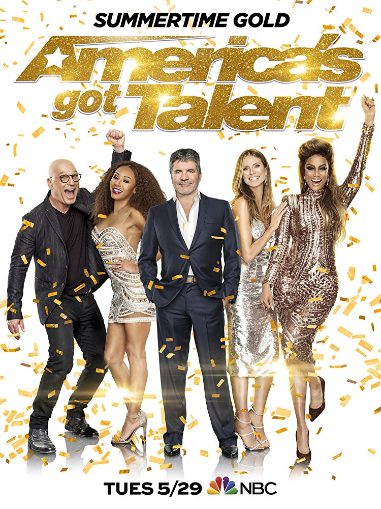Americas Got Talent S13E04 WEB x264-TBS