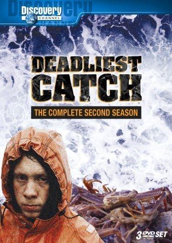 Deadliest Catch S14E00 Coast Guard Heroes WEB x264-CAFFEiNE
