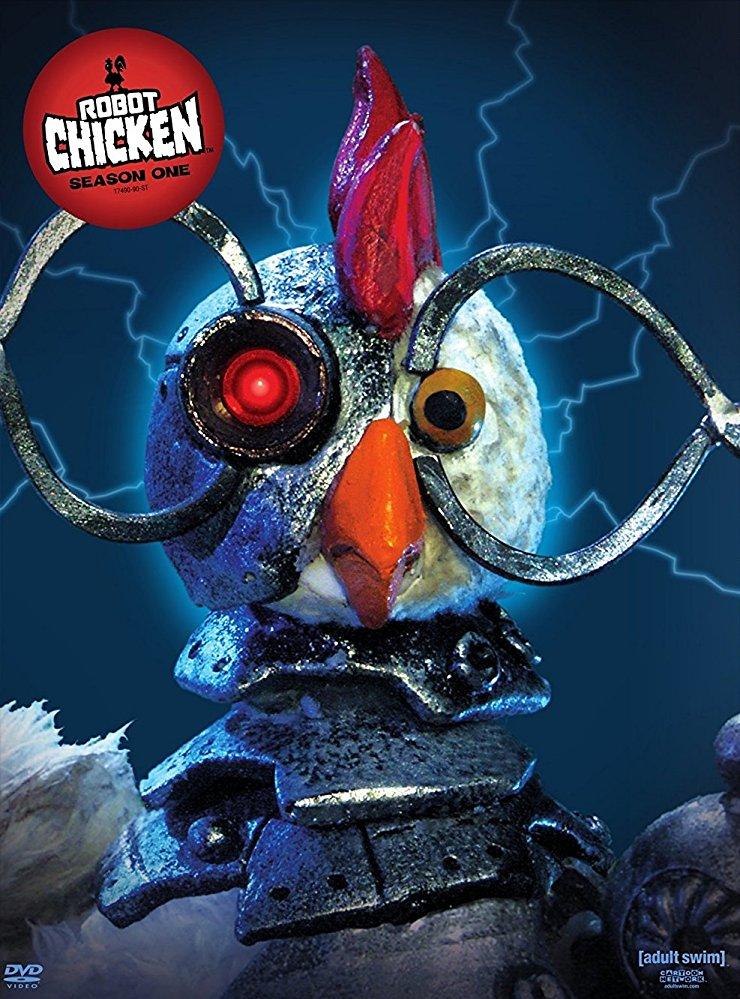 Robot Chicken S09E12 720p HDTV x264-W4F