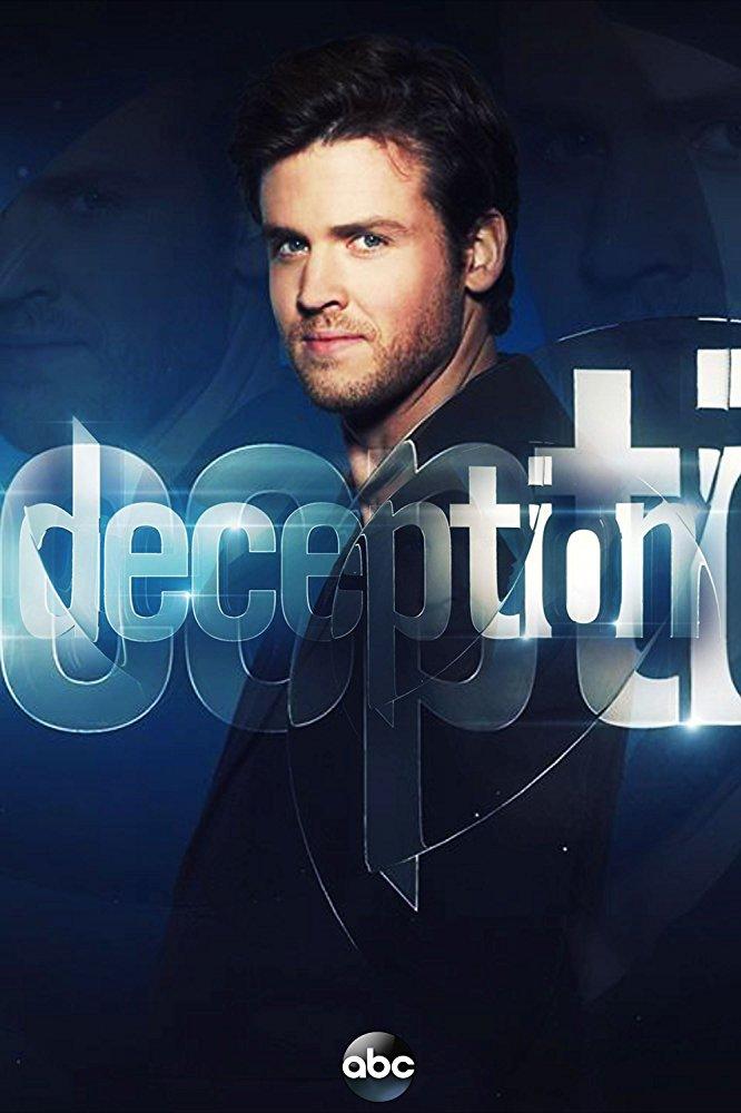 Deception 2018 S01E13 720p HDTV x264-KILLERS