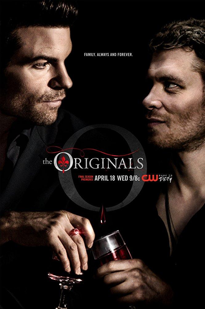 The Originals S05E09 HDTV x264-KILLERS