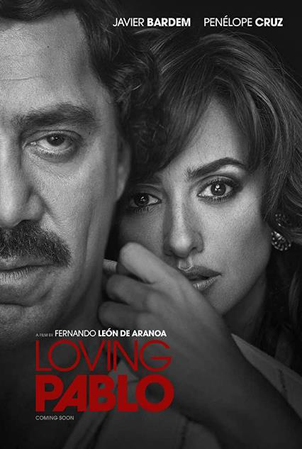 Loving Pablo (2018) 720p Web-DL x264 AAC - Downloadhub