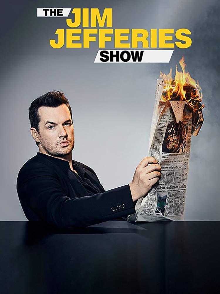 The Jim Jefferies Show S02E09 720p WEB x264-TBS
