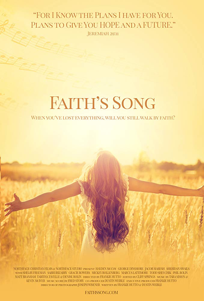 Faiths Song (2017) HDRip AC3 X264-CMRG