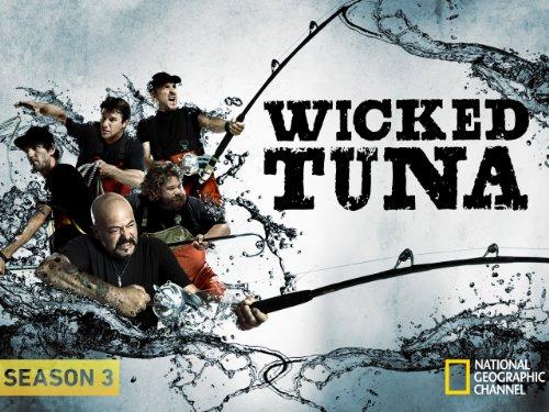 Wicked Tuna S07E16 Fight to the Finish 720p HDTV x264-DHD