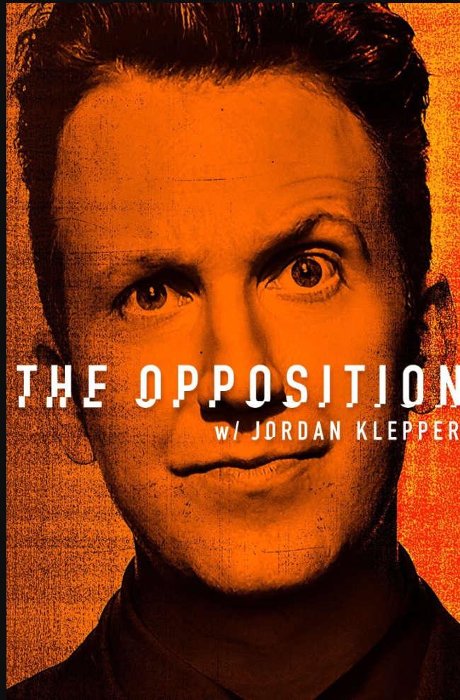 The Opposition with Jordan Klepper 2018 06 26 Lauren Duca WEB x264-TBS
