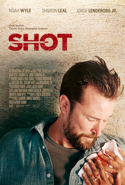 Shot (2017) 720p WEB-HD 650 MB - iExTV