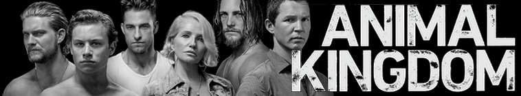 Animal Kingdom 2016 S03E05 Prey 720p AMZN WEBRip DDP5 1 x264-NTb