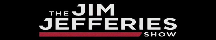 The Jim Jefferies Show S02E11 Jordan Peterson and Sarah Silverman 720p AMZN WEBRip DDP2 0 x264-NTb