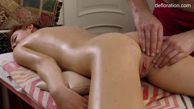 Defloration 18 06 28 Amy Ledenez Massage XXX