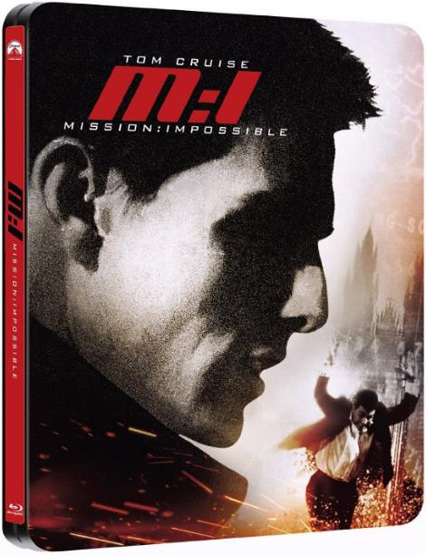 Mission Impossible (1996) 1080p BluRay x264 Dual Audio [Hindi 5.1+English 5.1] AAC ESub-DLW
