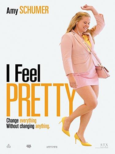 I Feel Pretty 2018 720p WEB-DL XviD MP3-FGT