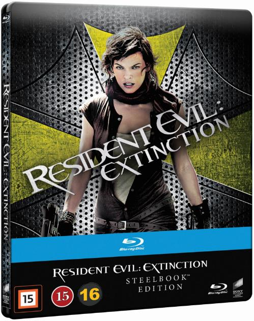 Resident Evil Extinction (2007) 1080p BluRay H264 AAC-RARBG