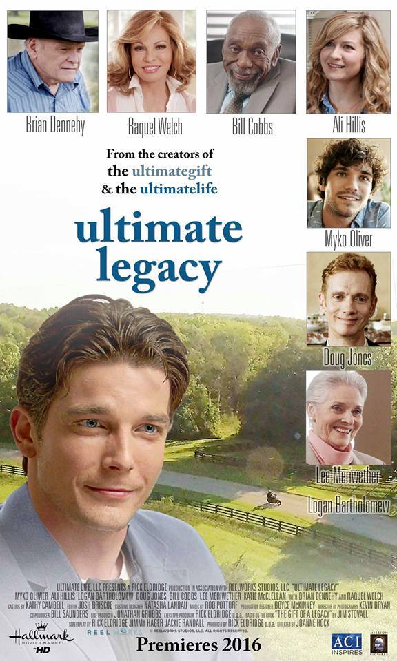 The Ultimate Legacy 2015 1080p BluRay H264 AAC-RARBG