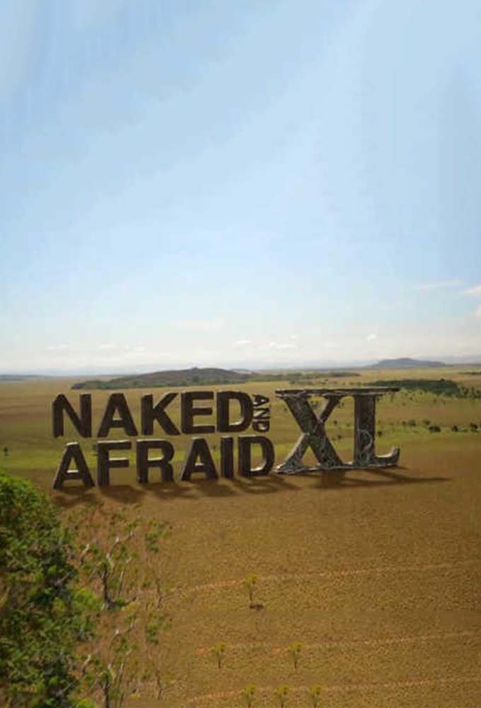 Naked and Afraid XL S04E11 All-Stars Fight to the Finish HDTV x264-CRiMSON