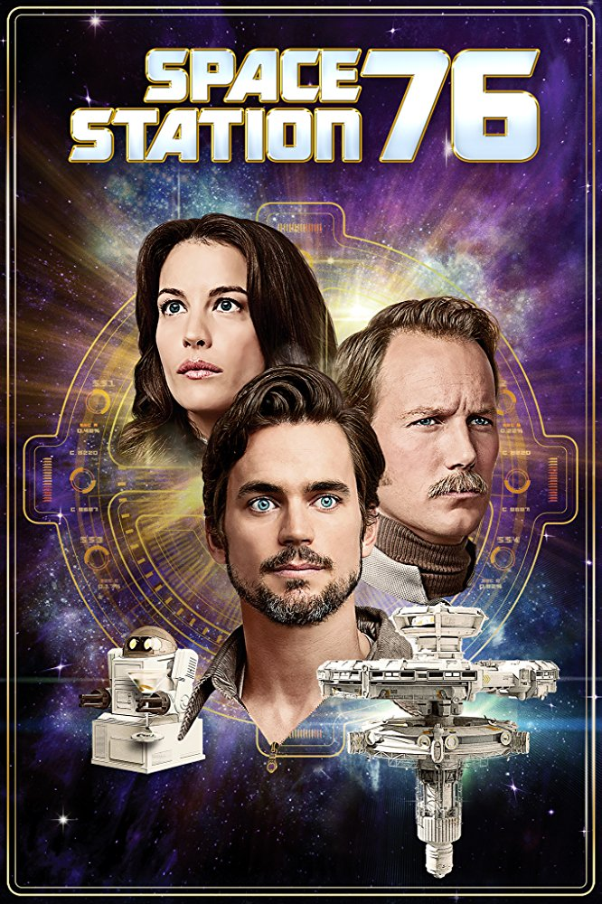 Space Station 76 (2014) [WEBRip] [1080p] YIFY