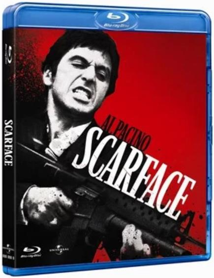 Scarface (1983) 1080p BluRay H264 AC3 Remastered-nickarad