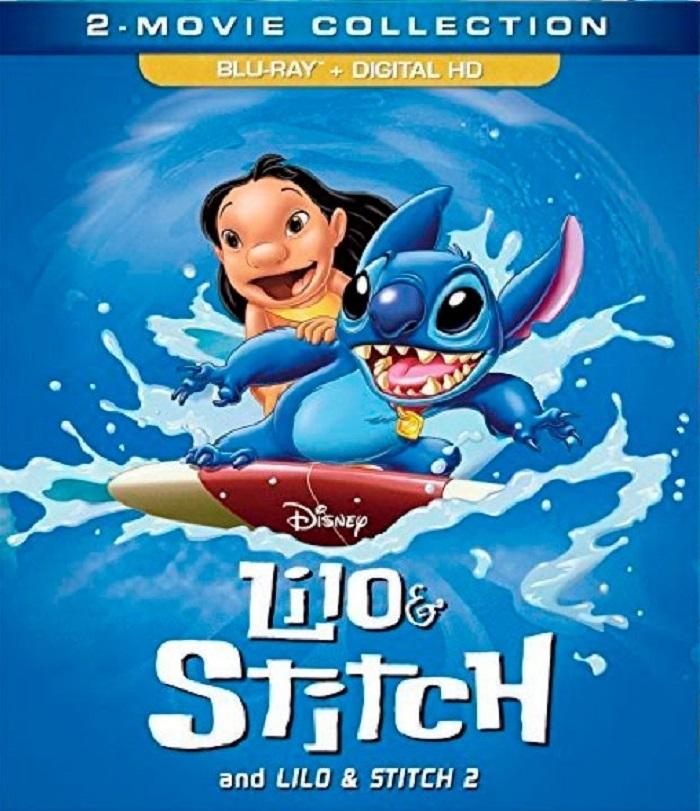 這邊是合集2部《扮野小魔星/星際寶貝1+2/Lilo & Stitch I+II》BD-MKV@粵國英語/繁簡英圖片的自定義alt信息;546295,726844,dicksmell,11