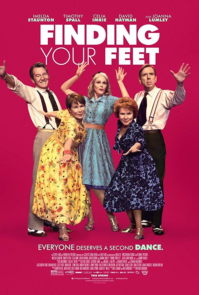 Finding Your Feet 2017 BDRip 10Bit 1080p DD5 1 H265-d3g