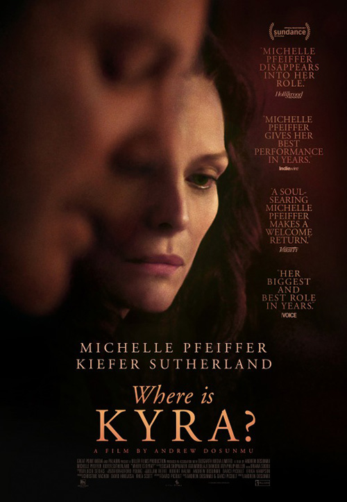Where Is Kyra 2017 BluRay 1080p DTS X264-CMRG
