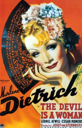 The Devil Is a Woman 1935 1080p BluRay x264-DEPTH