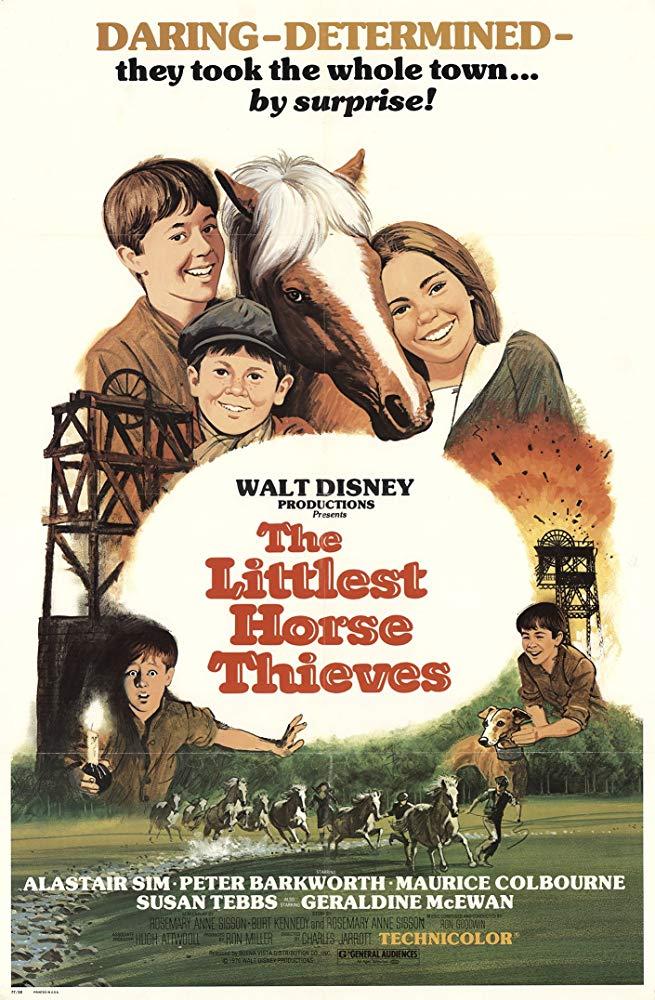 The Littlest Horse Thieves 1976 720p AMZN WEBRip DDP2 0 x264-NTb